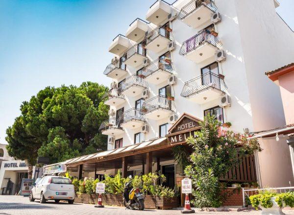 Hotel Melike 2*