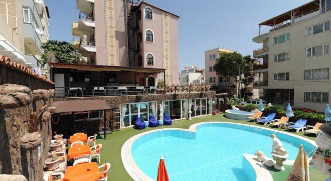 Hotel Ogerim 2*