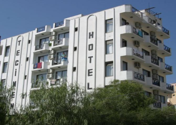 Hotel Tecimen 2*
