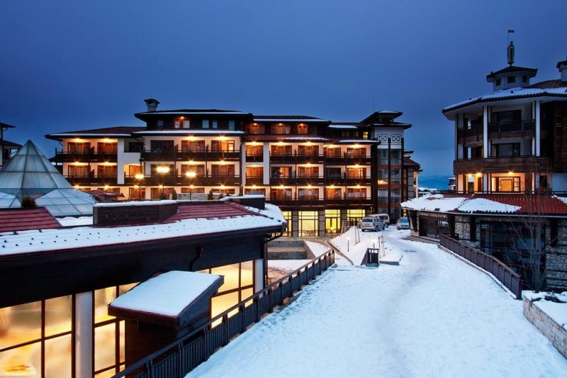 Read more about the article Astera Bansko Hotel & Spa 4*