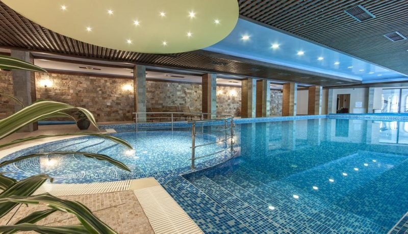 Read more about the article Grand Royale Apartment Complex & Spa 4*