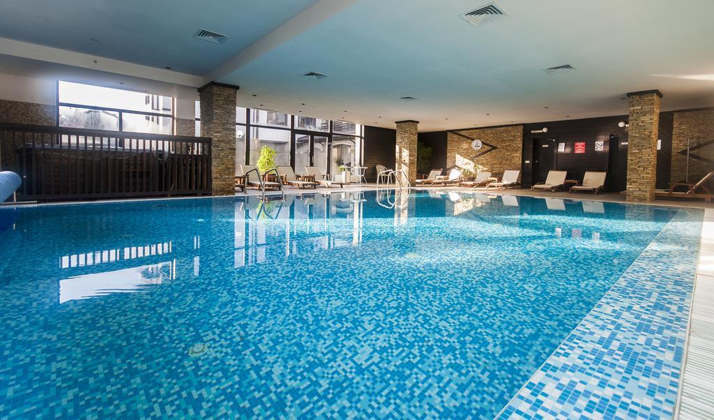 Bansko SPA & Holidays Hotel 4*