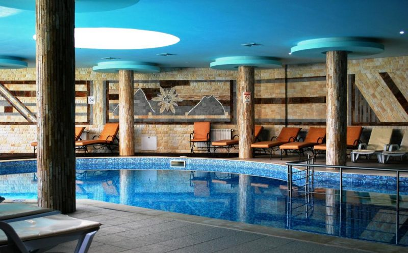 Read more about the article Hotel Zara & Spa 4*