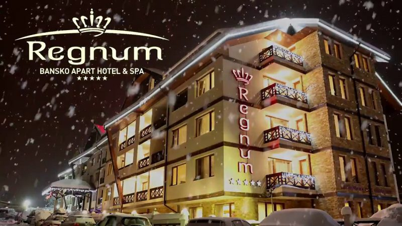 Read more about the article Regnum Apart Hotel 5*
