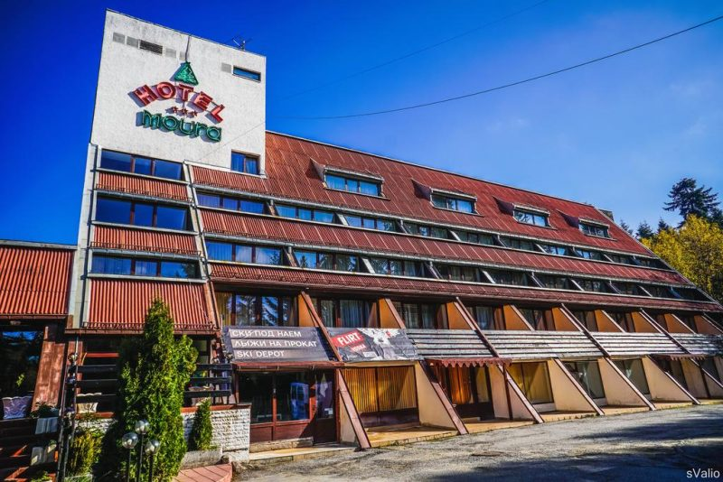 Read more about the article Hotel Moura 3*