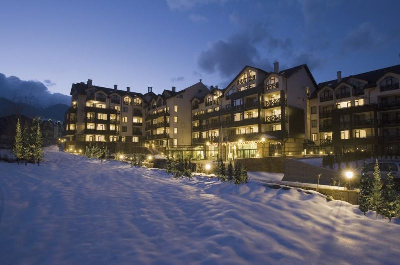 Read more about the article Premier Luxury Mountain Resort 5*