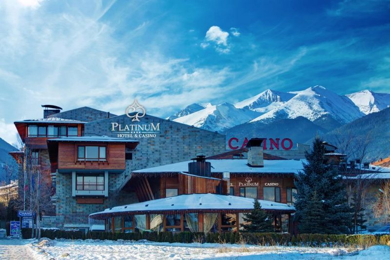 Read more about the article Platinum Hotel and Casino Bansko 4*
