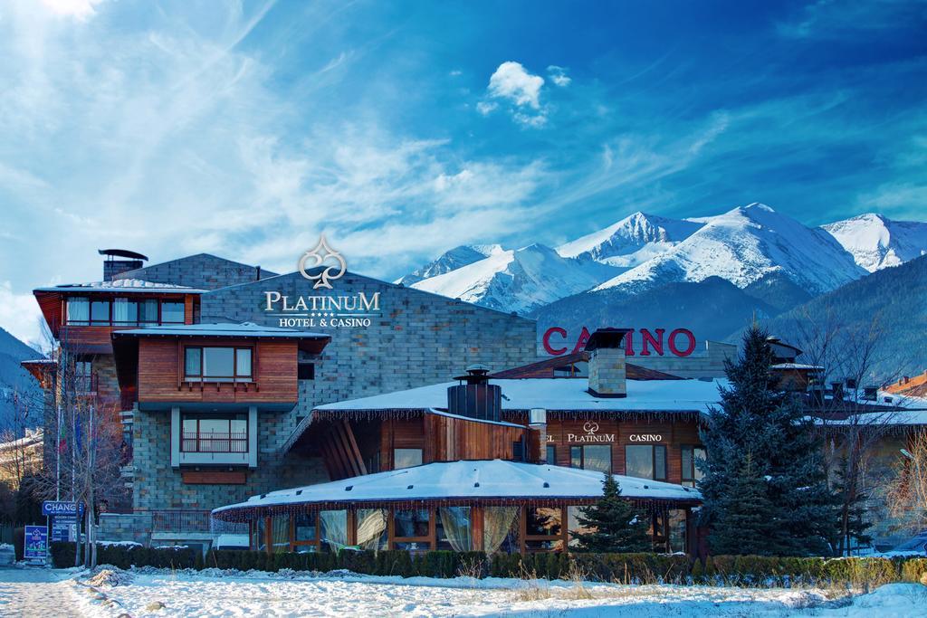 Platinum Hotel and Casino Bansko 4*