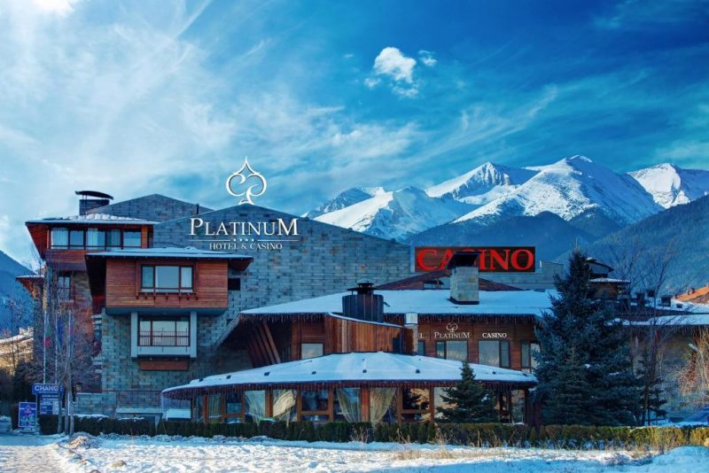 Read more about the article Platinum Hotel & Casino Bansko 4*