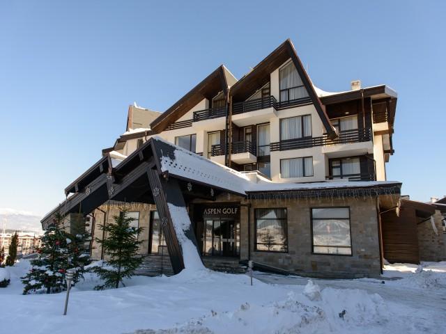 Aspen Golf and Ski Resort 3*