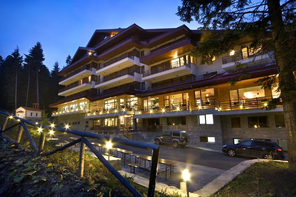Yanakiev Club Hotel 4*