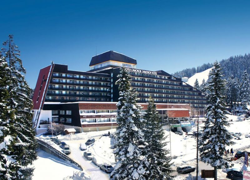 Read more about the article Hotel Samokov 4*