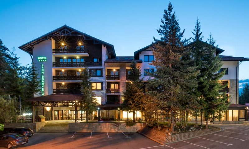 Read more about the article Lion Hotel Borovets 4*