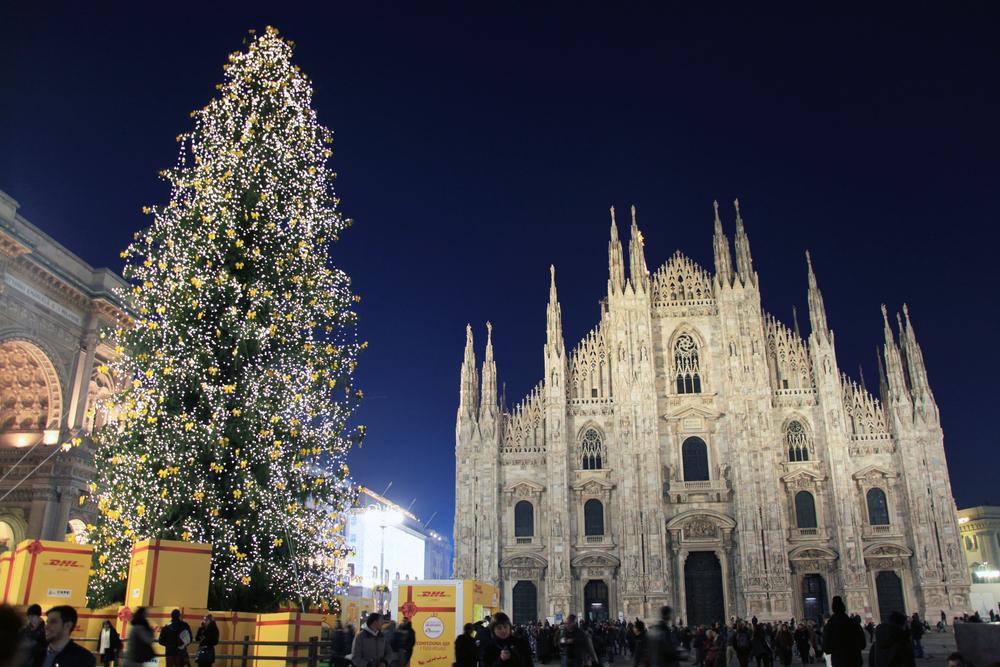 Милано – Лугано – Комо – Верона