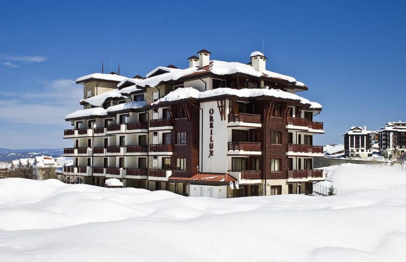 Read more about the article Orbilux Hotel 3*