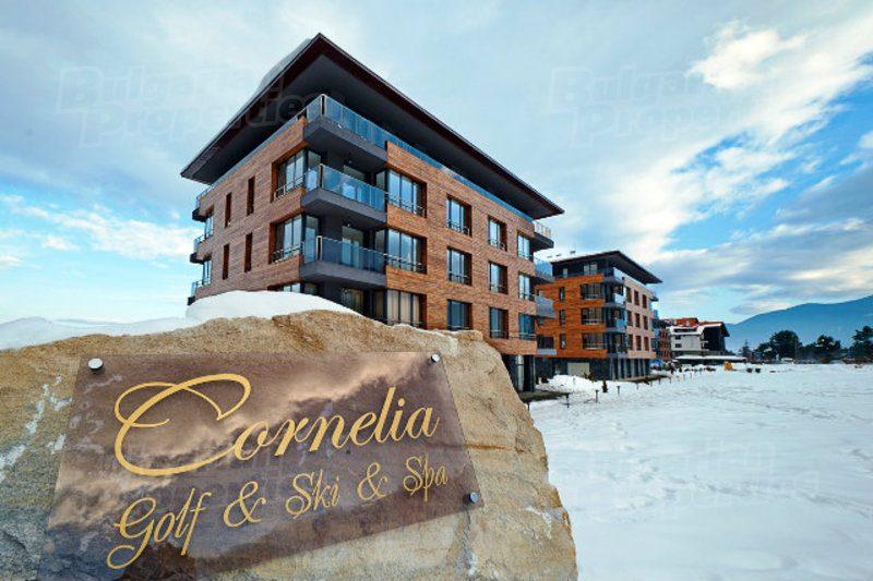 Read more about the article Cornelia Boutique & SPA