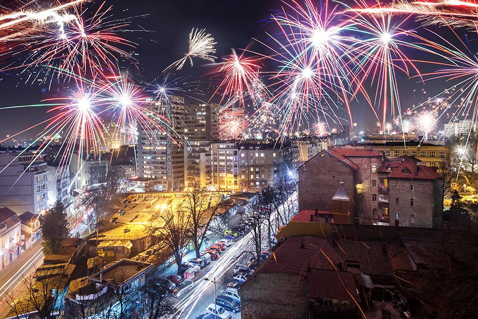 Белград – Нови Сад 2019