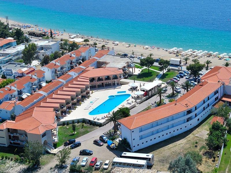 Торони – Хотел Blue Sea (Old Wing**+)