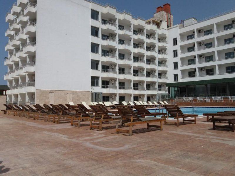Ayma Beach Resort & Spa 4*