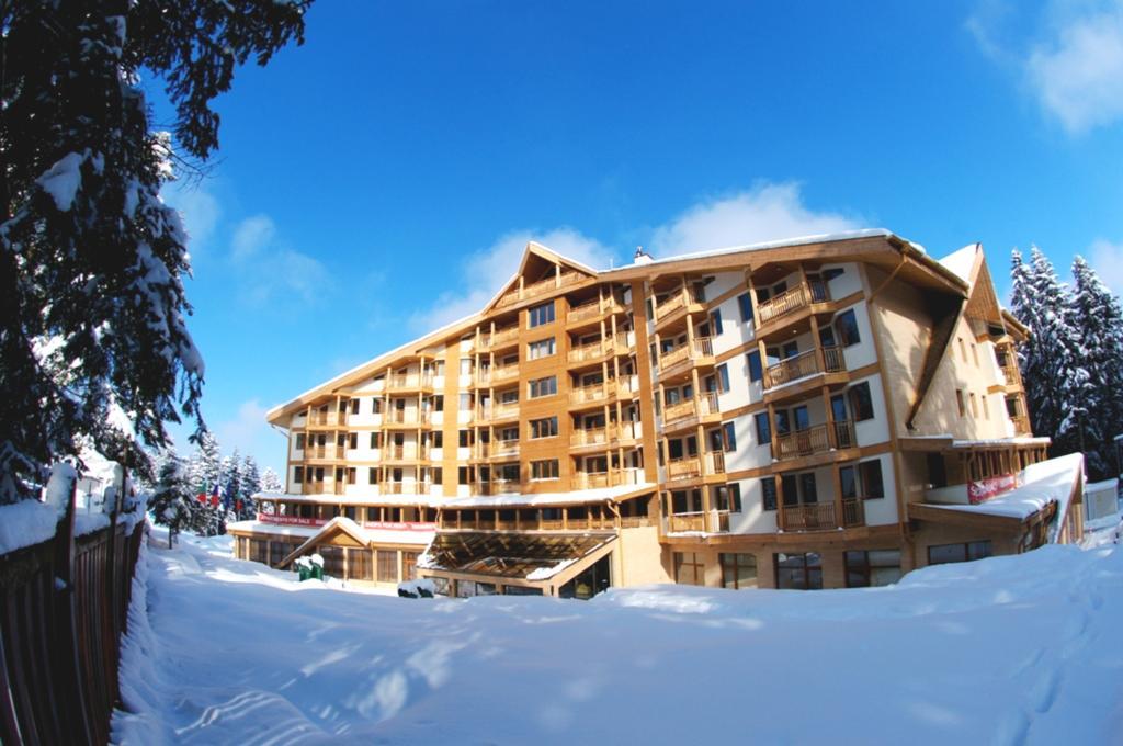 Iceberg Hotel 4*