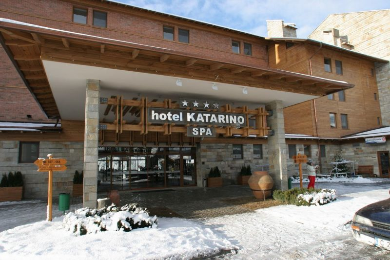 Read more about the article Katarino SPA Hotel 4*