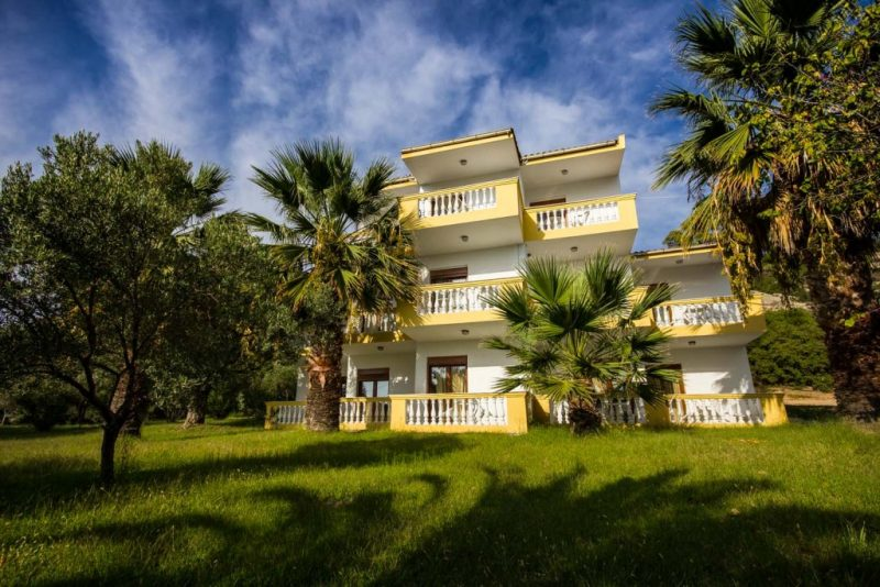 Никити – Hotel Koviou Holiday Village 3*