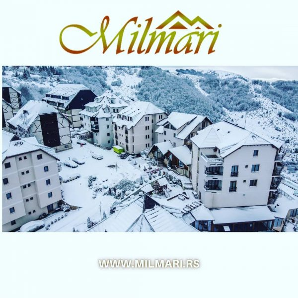 Read more about the article Hotel Milmari Resort 3*