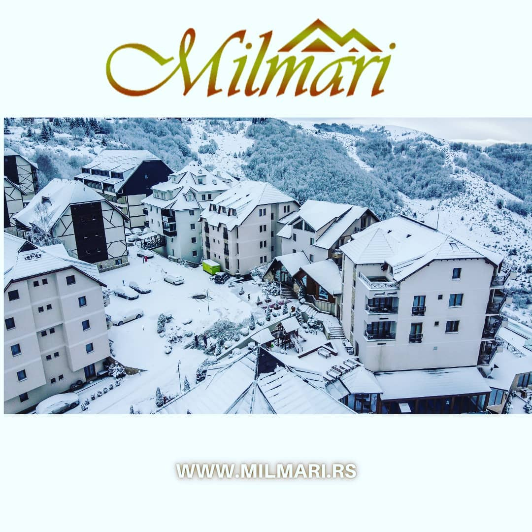 You are currently viewing Hotel Milmari Resort 3*