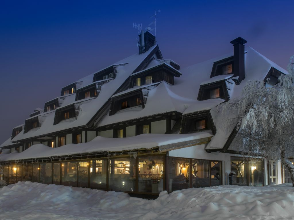 You are currently viewing Hotel Club A Kopaonik 3*