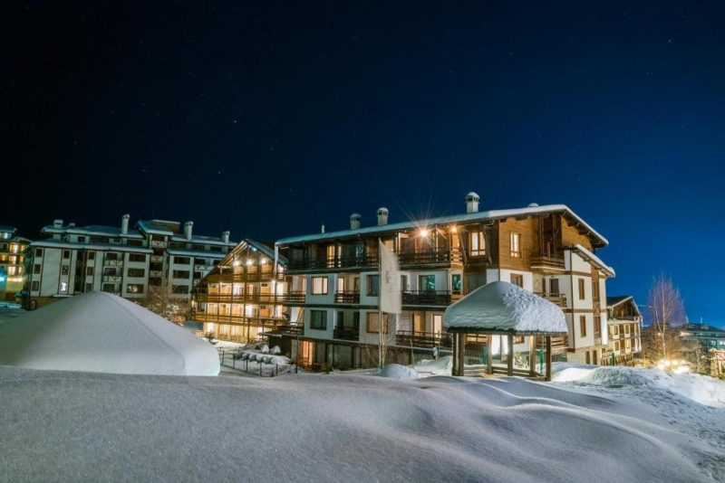 Read more about the article Green Life Resort Bansko 4*