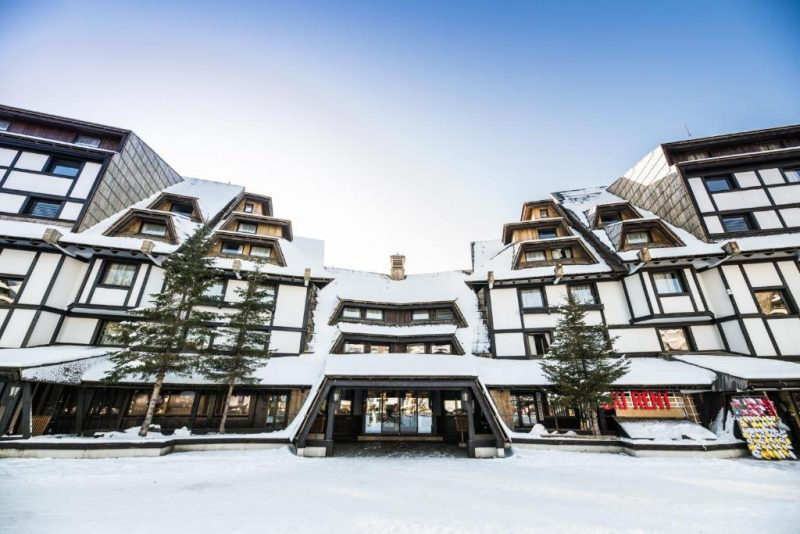 Read more about the article Angella Hotel & Residence 4*