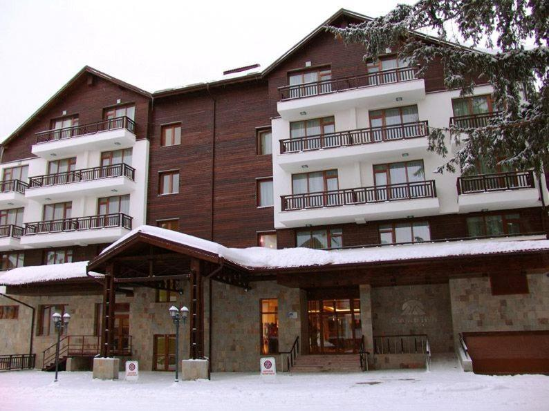 You are currently viewing Borovets Hills Hotel 5*