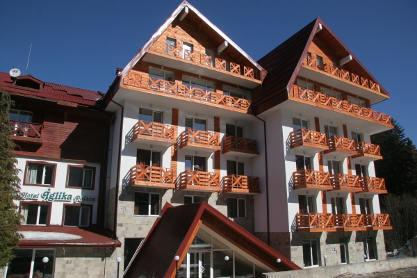 You are currently viewing Iglika Palace Hotel 4*
