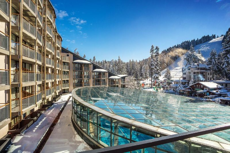 Read more about the article Rila Hotel Borovets 4*