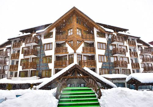 You are currently viewing Belvedere Holiday Club 4*